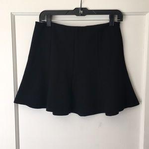 Zara Knit Mini Skit